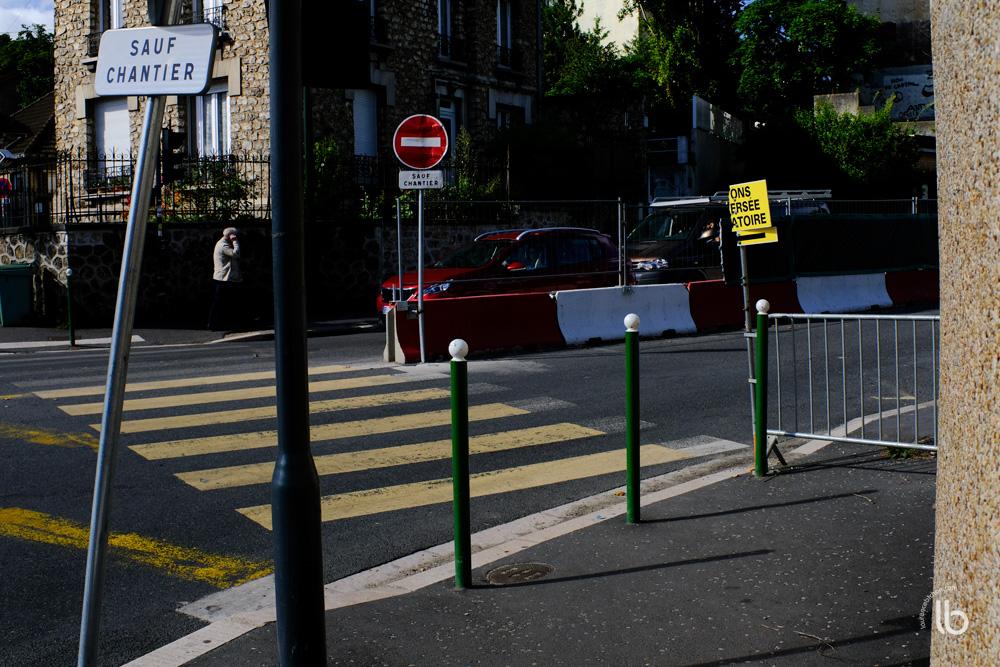 Laurence Bichon - Exposer simplement avec le fuji X100F en street photography