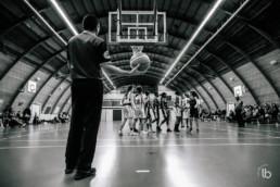 projet #allezlesfilles - basketball feminin suresnes vs europ'essonne by laurence bichon