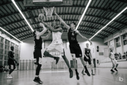 basketball en noir et blanc - black and white basketball - nm2 vanves vs rennes - laurence bichon #sport, photographe freestyle