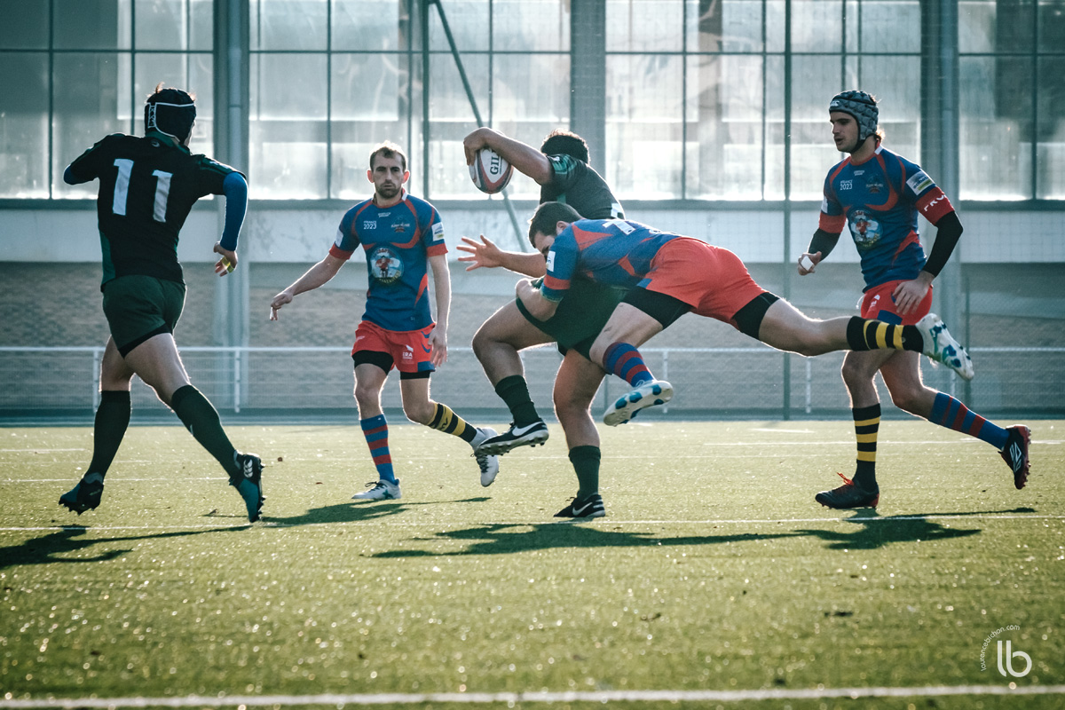 rugby - plessy-meudon vs red star - laurence bichon #sport, photographe freestyle