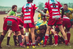 #whysportproject - rugby sm fed2 Clamart rencontre Bourges par laurence bichon
