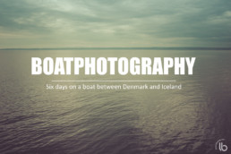 boatphotography - iceland - laurence bichon