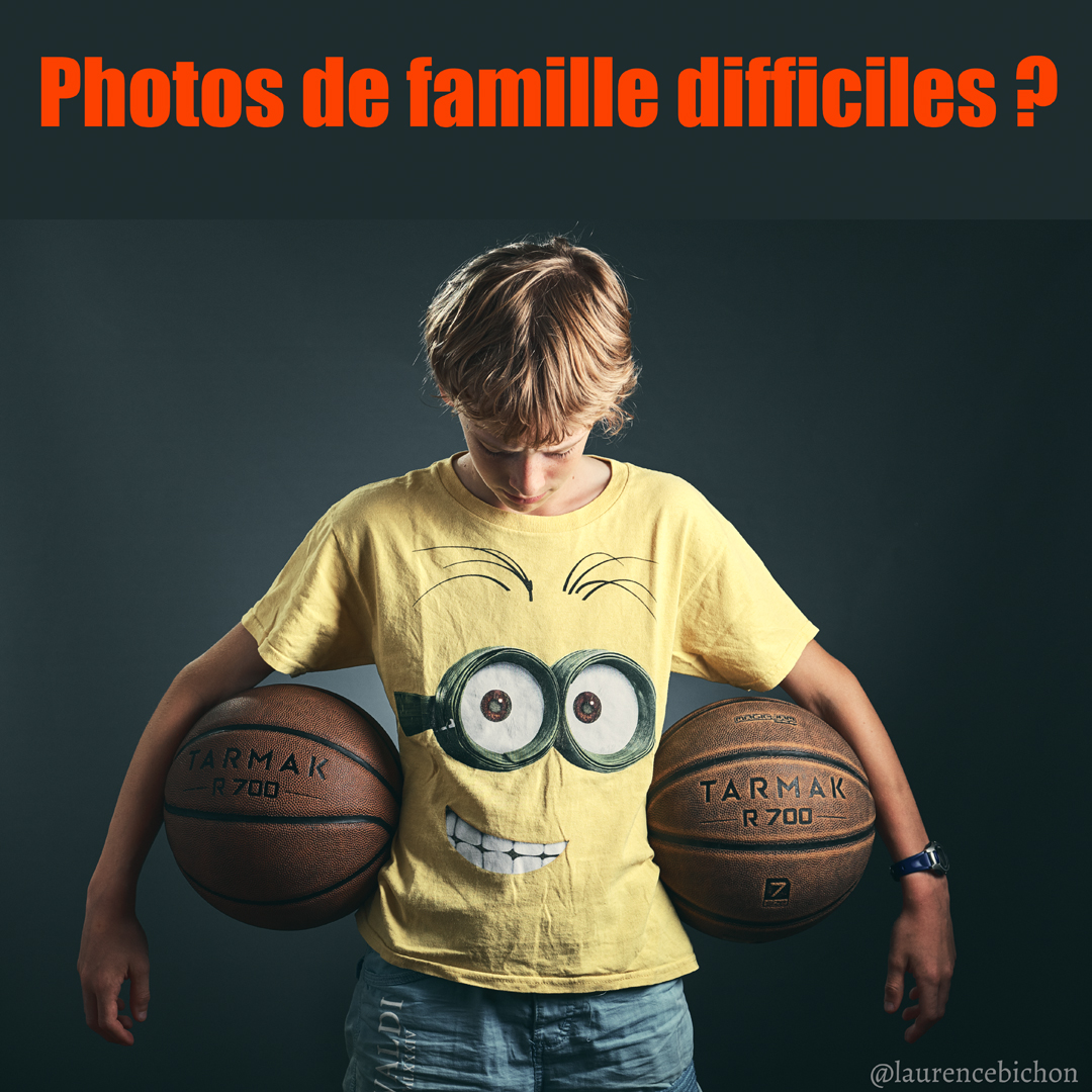 Photos de famille difficiles by laurence-bichon
