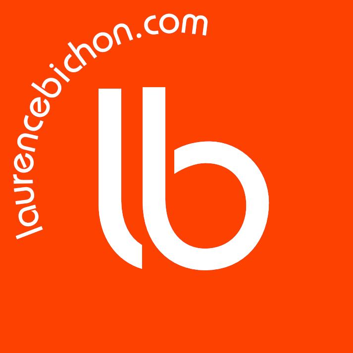 logo - Laurence Bichon Photographe Pro a Meudon - photo pro