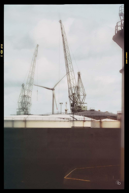 Port d'Anvers - laurence bichon photographe