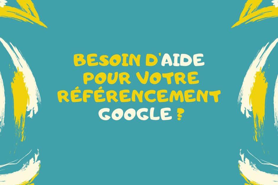 laurence bichon vous aide pour les référencement google de votre site