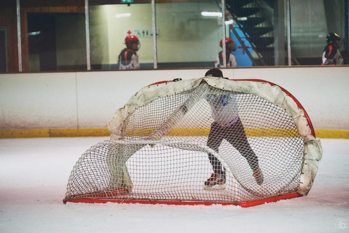 20191207 - #allezlesfilles - hockey sur glace feminin- ev91 - evry viry - bisons -neuilly sur marne - laurence bichon photographe de sport feminin