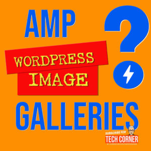 Featured image for the article : Looking for an AMP WordPress Image Gallery Plugin ? By Laurence Bichon Photographer.