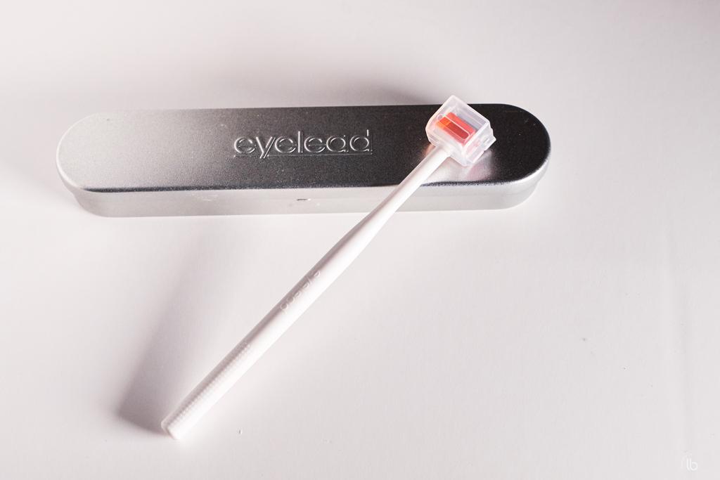 Eyelead gel sticks for my Fuji cameras